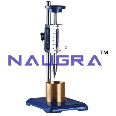 Soil Testing Equipments Suppliers