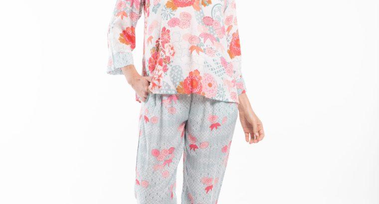Cotton Nightgown Women By Victoria's Dream