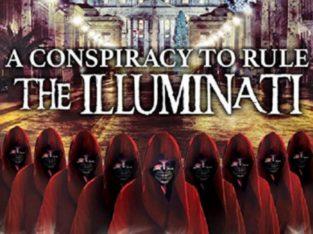 Illuminati Agent (South Africa) +27(68)2010200