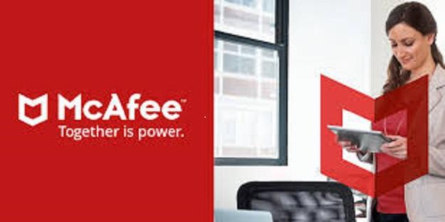 Mcafee.com/Activate – Enter McAfee 25 Digit code