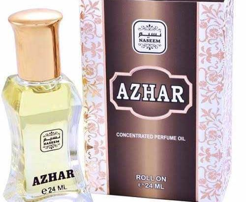 Arabian perfume oils