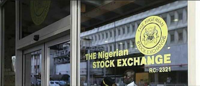 Stock market declines as Investors lose N208bn