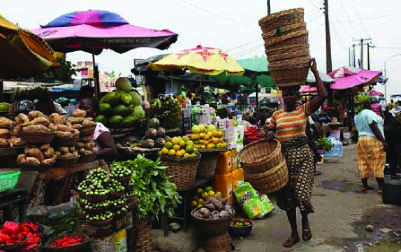 COVID-19: Nigeria needs to act to avert Food Crisis – ABAN