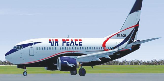 COVID-19: Nigerian Airlines halts local flights till further notice