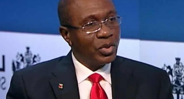 CBN maintains benchmark lending rate at 13.5%