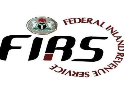 FIRS rakes in N338.1bn revenue in January 2020