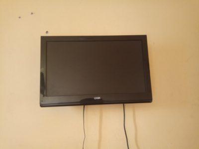 Used flat screen tv
