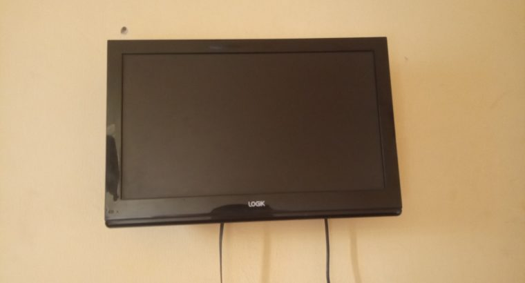 Used flat screen tv