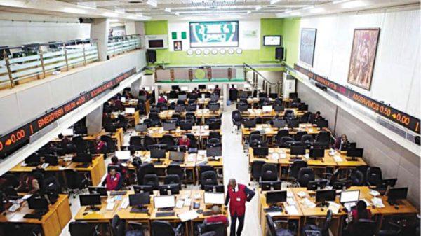 Investors lose N329bn as Stock market falls