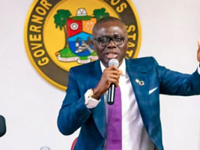 Lagos Govt clears accumulated N1.8bn  pensions