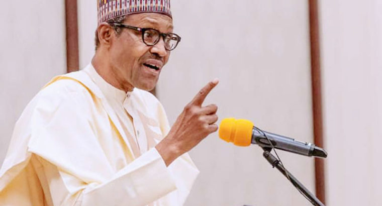 Oil Price Crash: We need to diversify the Economy – President Buhari