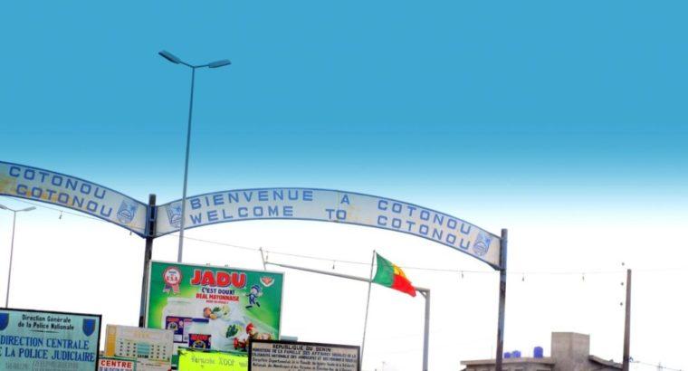 COVID-19: Benin Republic closes border against Nigeria, others