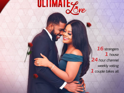 Covid-19: Ultimate Love show ends
