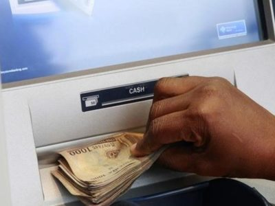 FG: ATMs, Banking platforms will be operational during lockdown