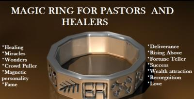 Super Ring of Miracles For Pastors +27735257866 UK