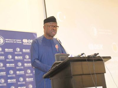 COVID-19: We are discussing with Innosson, others on local production of ventilators – FG