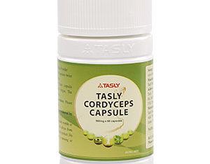 Tasly Cordyceps Capsule