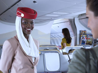 emirate air host/hostess recruitment, apply within