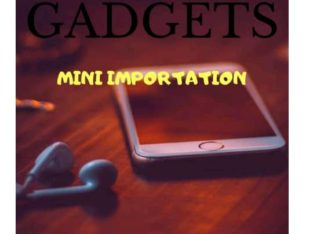 LEARN HOW TO IMPORT GADGETS FROM USA