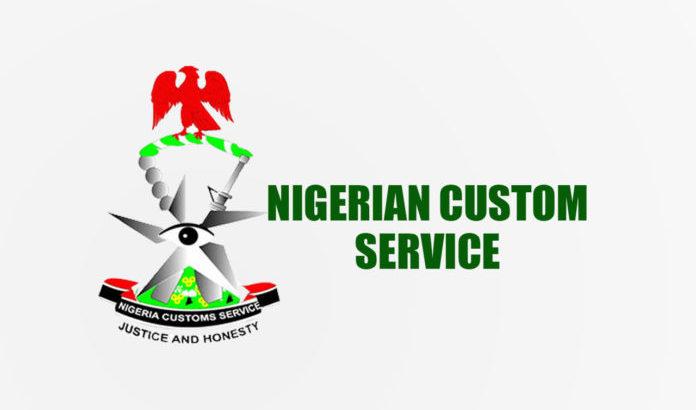 Nigeria Customs Service to share food items worth N3.2 billion