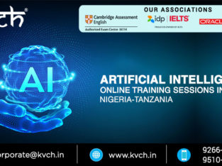 AI eLearning sessions in Nigeria-Tanzania