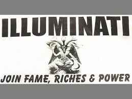 JOIN ILLUMINATI HOME OF RICHES,FAME AND POWER FROM
