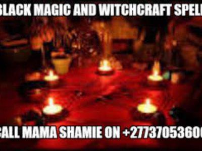 Lost love spells caster voodoo spells +27737053600