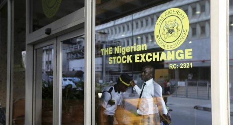 COVID-19: Capital market community to raise N1bn
