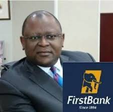 First Bank offers 90 day extension on SMEs loans,additional palliative measures