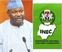 INEC Head Office gutted by fire