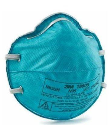 Non woven 3 ply white Disposable Surgical Mask