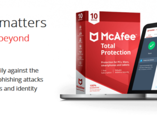 How to Download and Install McAfee Setup on PC