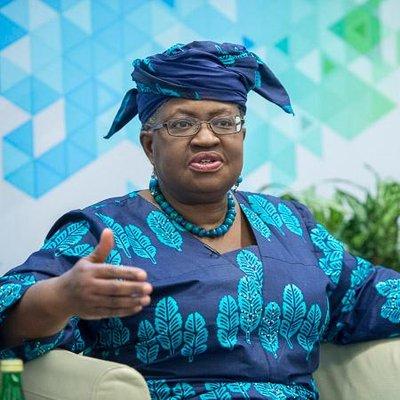 Okonjo-Iweala takes on IMF's advisory group role