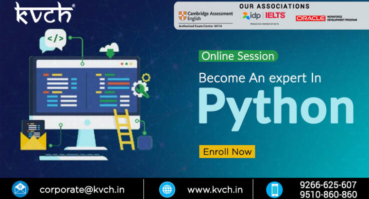 eLearning In Python | Online Training in Nigeria