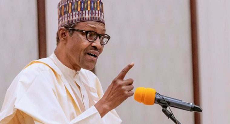 COVID-19: Buhari gives go ahead for withdrawal of $150m from Sovereign Wealth Fund