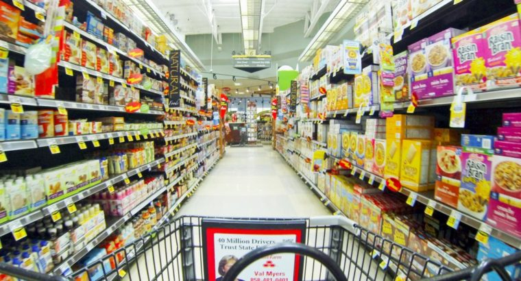 COVID-19: Effects on Nigerian consumer goods