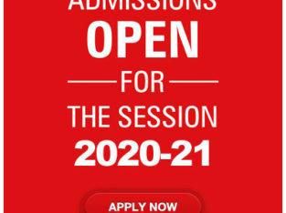 School Of Nursing (S.O.N.), Bowen University Tea