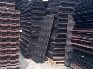 In Nigeria Giraffe roofing sheet COMPANY IN NIGERIA