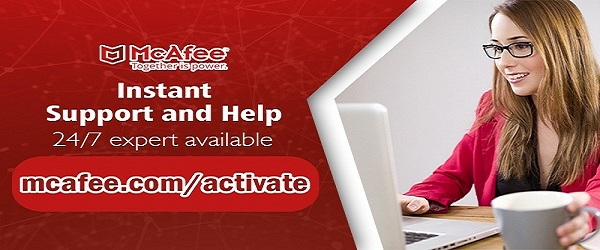 mcafee.com/activate – Installing McAfee security p