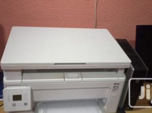 HP LASERJETPRO MFB130A 3IN1 printer