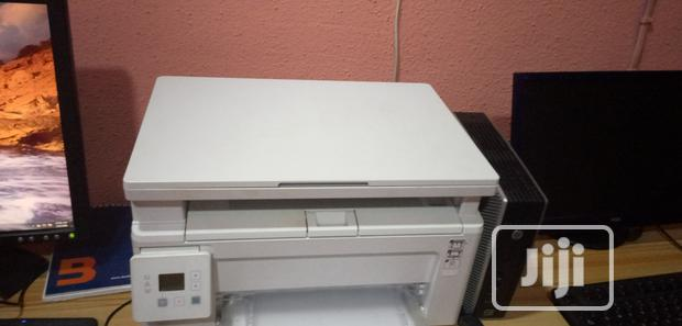 HP LASERJETPRO MFB130A 3IN1 printer
