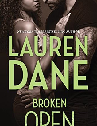 Romance and Paranormal novels by Lauren Dane