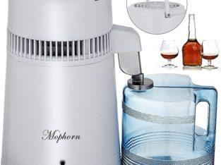 Mophorn Water Distillers Countertop Stainless Stee