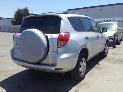 2008 TOYOTA RAV4 AVAILABLE CALL 08063571843