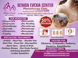 Benign Evexia Center