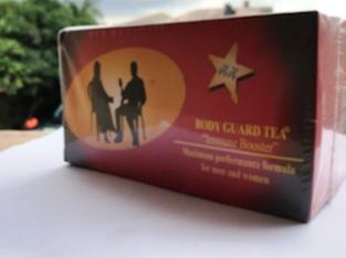 BODY GUARD TEA/IMMUNE BOOSTER