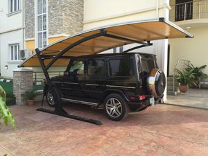 Carports,skylight and danpallon covered shades