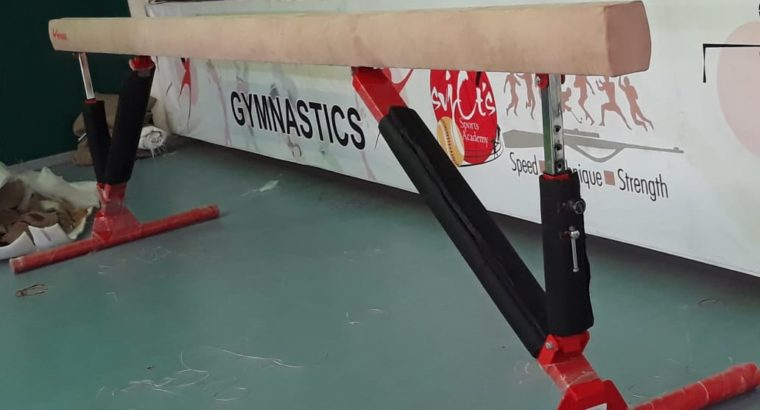 Dealers for Gymanstics Equipment