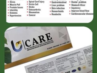 UG Care (Affordable Stemcell 3,000mg)