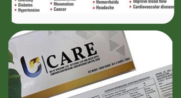 UG Care (Affordable Stemcell 3,000mg)